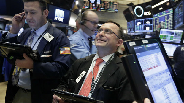 ETF Report: Buy in May and go away?