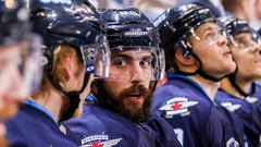 Having to protect strong defence could expose Jets' forwards
