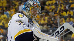 Rinne's tough night drops him in Conn Smythe Index