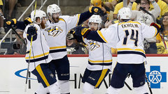 Despite loss, Predators liked the way they played