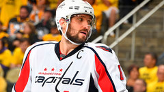 Button: Unlikely a legitimate hockey trade exists for Ovechkin