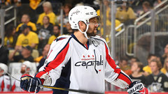 Pratt's Rant - Time for Ovechkin to step up