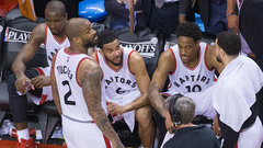 The Reporters: Time for the Raptors to rebuild?