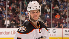 Bieksa staying with Ducks; Could Neal be Vegas-bound?
