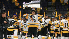 Could the Penguins three-peat?