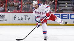 Rangers to buy out D Girardi