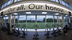 Whitecaps excited to move into new training centre