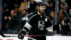 How much truth is there to Doughty's comments about the Leafs?
