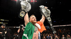 McGregor's fast road to enormous payday