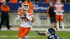Pratt's Rant - Jennings is key to the Lions success