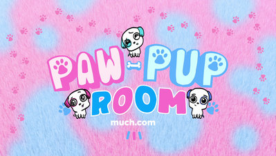 Paw-Pup Room Is Coming To The 2017 iHeartRadio MMVAs!