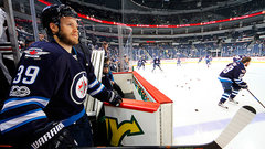 Jets D Enstrom reportedly waives NMC