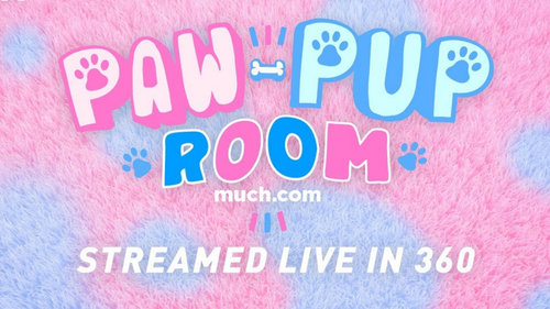 Live in 360: Paw-Pup Room at the 2017 iHeartRadio MMVA