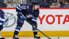 Jets' Enstrom very appealing to Vegas
