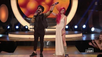 Jus Reign And Lights Get Ready To Rise Up With The Arkells