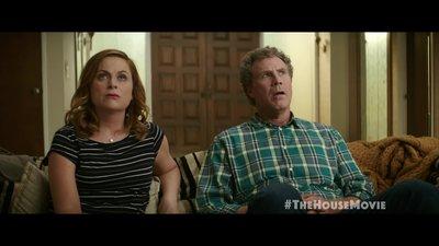 #TheHouseMovie Exclusive Look