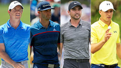 What's wrong with golf's Big 4?