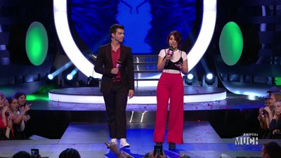 Alessia and Joe Open the iHeartRadio MMVAs!