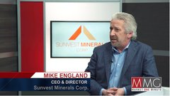 Sunvest Minerals is seeking the next Hemlo