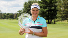 Henderson captures her fourth LPGA TOUR title