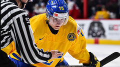Flames and Leafs make their Mock Draft picks in the middle of first round