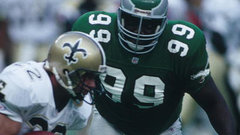 Golic relives glory of '91 Eagles' defence