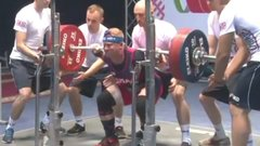 Must See: Gruden's son deadlifts 639 pounds