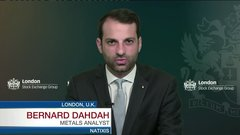 Natixis metals analyst: Shifts away from diesel are lifting palladium