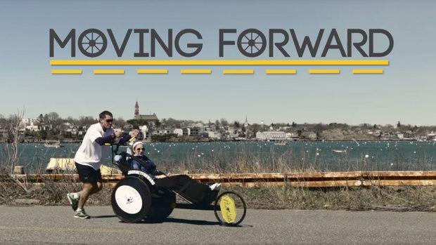 TSN Original: Moving Forward