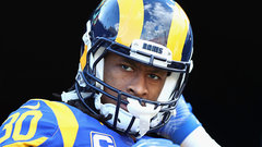 Gurley needs to regain trust in OL