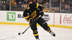 Ferraro: Colin Miller could be like a right handed Jake Gardiner