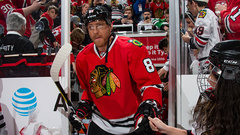 Ferraro: Nothing in Hossa's reputation points to taking the devious way out
