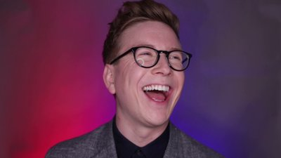 Tyler Oakley's Emotional MMVA Encounter with Carly Rae Jepsen | Much Confessional