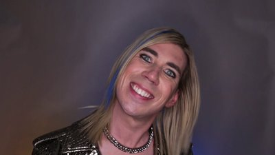 Josh Ramsay Gushes Over MMVA Puppies | Much Confessional