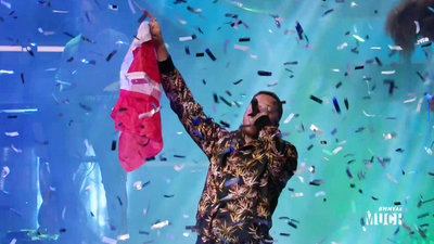 Imagine Dragons Perform 'Believer/Thunder'