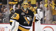 McGuire: Fleury will thrive as the face of the Golden Knights