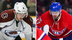 Radulov and Duchene face uncertain futures