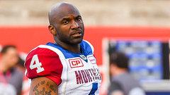 Stegall: 'This is definitely personal for Darian Durant'