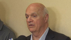 Lamoriello on Leafs' defence: We'd like to get somebody to make us better
