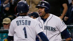 MLB: Tigers 5, Mariners 7