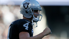 Raiders had no qualms paying Carr