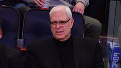 Must See: Stephen A. has had it with Phil Jackson