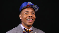 Fultz, Ball go 1-2 in NBA Draft; Raptors nab Anunoby at No. 23