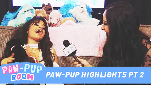 Paw-Pup Room Highlight Reel Featuring Post Malone, 4Yall, Jus Reign + More!