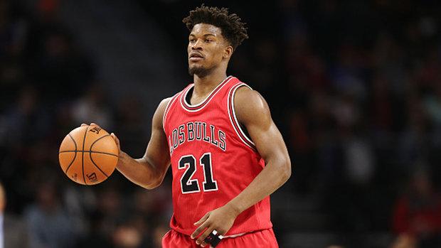 Penn: Butler trade gives Bulls direction