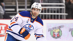 Chiarelli's decision to trade Eberle now came down to payroll and performance