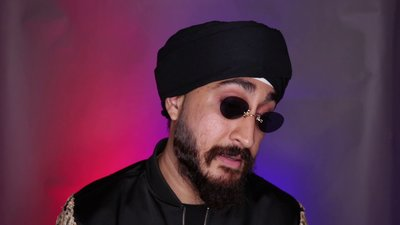 Much Confessional: Jus Reign Reveals His Latest Addiction