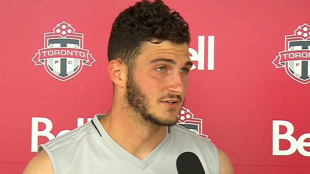 TFC unfazed by quick turnaround, seeking payback against New England