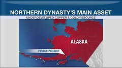 Northern Dynasty's Alaskan Pebble Project achieves agreement with U.S. EPA