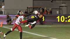 Stangby doubles Redblacks' lead early in 4th quarter